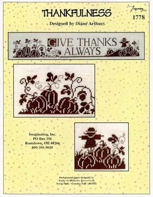 Thankfulness ~ Imaginating