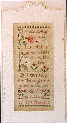 Ladybugs and Bumblebees ~ CCN