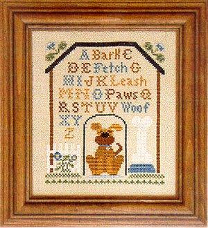 Dog House Sampler ~ LHN