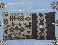Random Happiness ~ Cherished Stitches