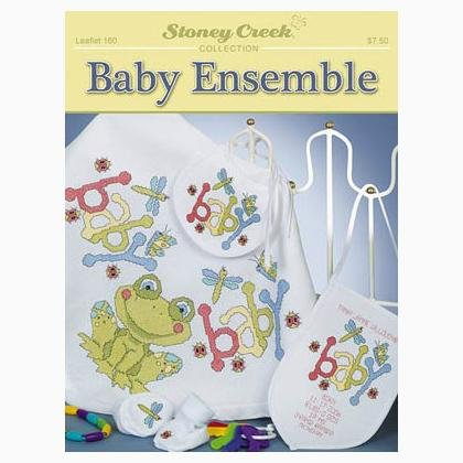 Baby Ensemble ~ Stoney Creek