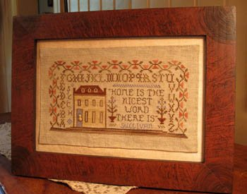 A Family Homestead ~ Homespun Elegance