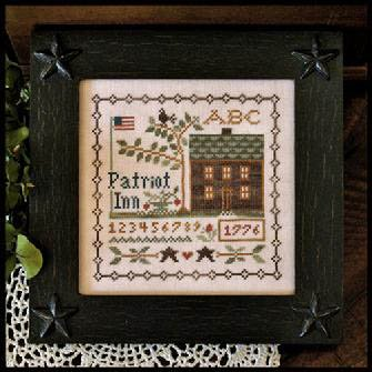 Patriot Inn ~ LHN