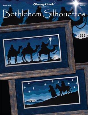 Bethlehem Silhouettes ~ Stoney Creek Collection
