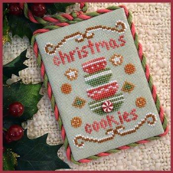 Christmas  Cookies ~ CCN