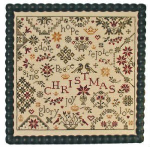 Simple Gifts Christmas ~ Praiseworthy Stitches