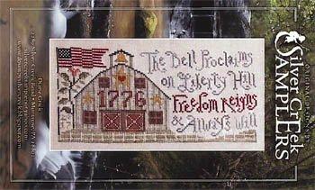 Freedom Reigns ~ Silver Creek Samplers