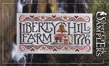 Liberty Hill ~ Silver Creek Samplers