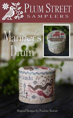Mariner's Drum ~ Plum Street