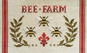 Bee Farm ~ Artful Offerings