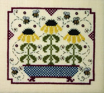 Buzzy Bees ~ Bee Cottage