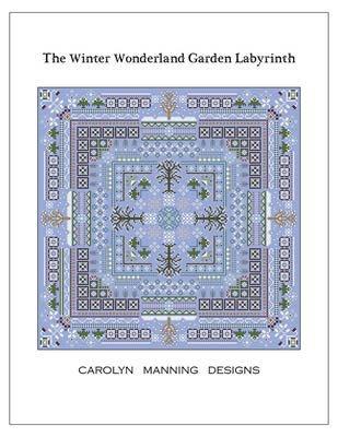 Winter Wonderland ~ Carolyn Manning