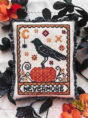 Raven's Reply ~ Luminous Fiber Arts