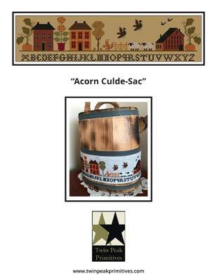 Acorn Cul-de-Sac ~ Twin Peak