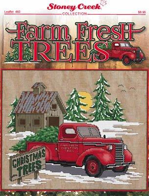 Farm Fresh Trees ~ Stoney Creek