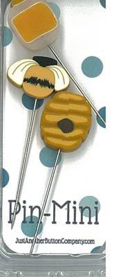 Bee Sweet Pin Mini ~ JABCO