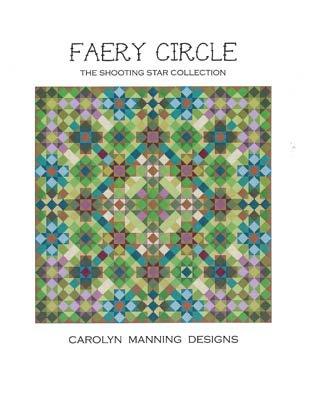 Faery Circle ~ Carolyn Manning