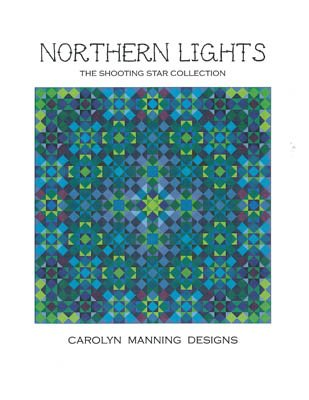Northern Lights ~ Carolyn Manning
