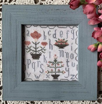 Motif Minis One ~ From the Heart - copy