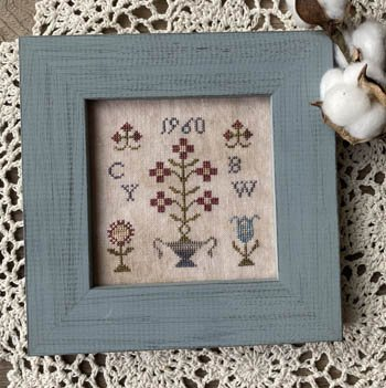 Motif Minis Two ~ From the Heart