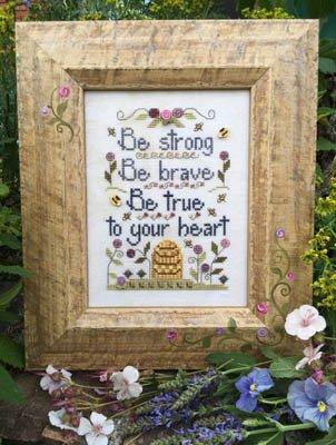 Be True to Your Heart ~ Shepherd's Bush