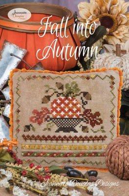Fall into Autumn ~ Jeannette Douglas