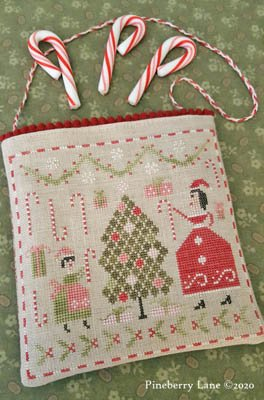 Merry & Bright ~ Pineberry Lane