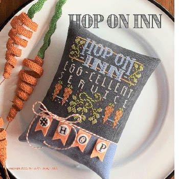 Hop on Inn ~ HOD