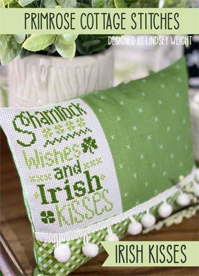 Irish Kisses ~ Primrose Cottage