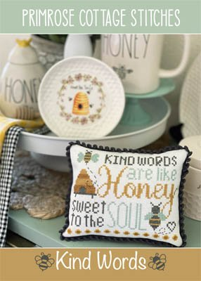 Kind Words ~ Primrose Cottage
