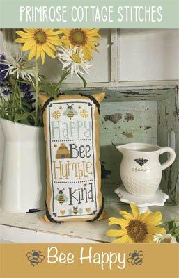 Bee Happy ~ Primrose Cottage
