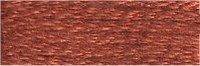 Valdani ~ Faded Rust Dark 10 yds 863
