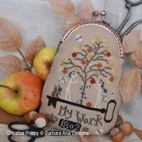 My Work ~ Barbara Ana Designs