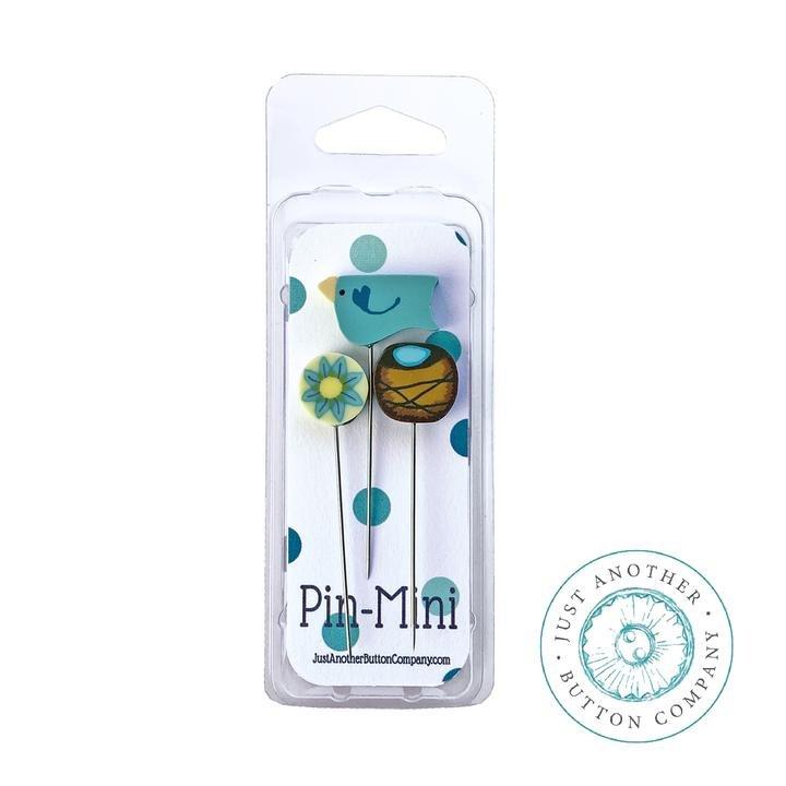 Pin-Mini It's Spring LE ~ Jabco