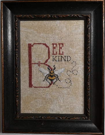 Bee Kind ~ Blackberry Rabbit