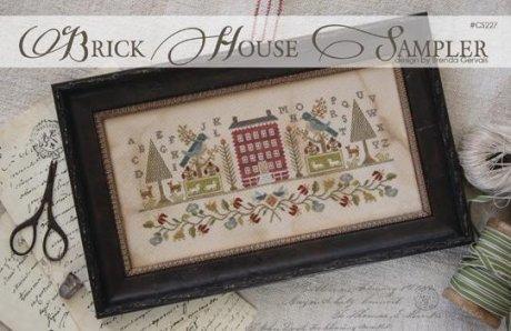 Brick House Sampler ~ WTN