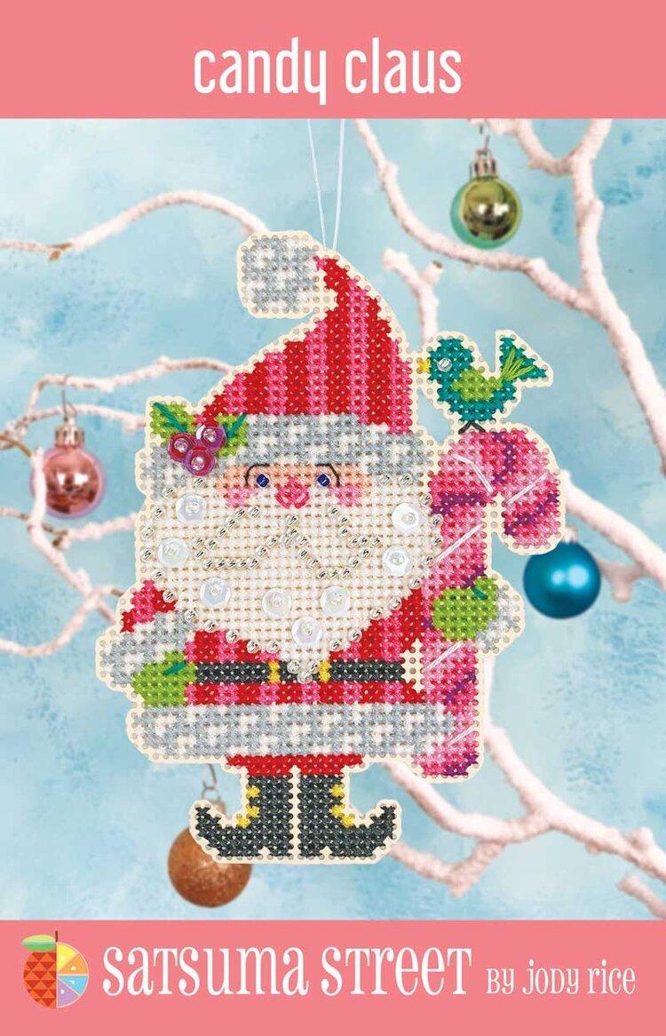 Candy Claus ~ Satsuma Street