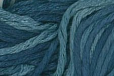 Belle Soie ~ Mer Bleu 015