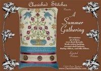 A Summer Gathering ~ Cherished Stitches