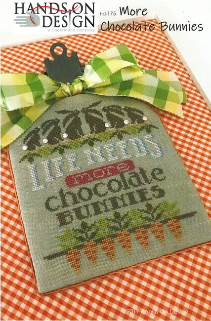 More Chocolate Bunnies ~ HOD