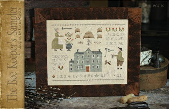 Bee Keeper's Sampler, The ~ WTN