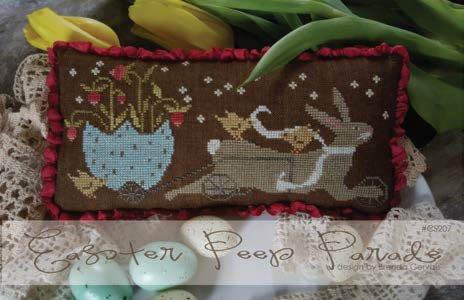 Easter Peep Parade ~ WTN