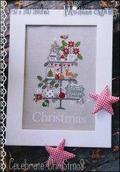 Celebrate Christmas ~ Madame Chantilly