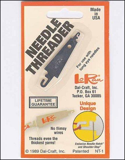 LoRan Needle Threader ~ 7876