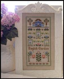 English Garden ~ CCN