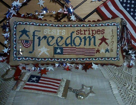 Freedom ~ Rovaris