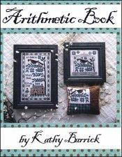 Arithmetic Book ~ Kathy Barrick
