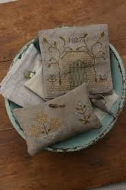 Garden Gate Sewing Book ~ Stacy Nash