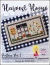 Harvest House ~ Little Stitch Girl