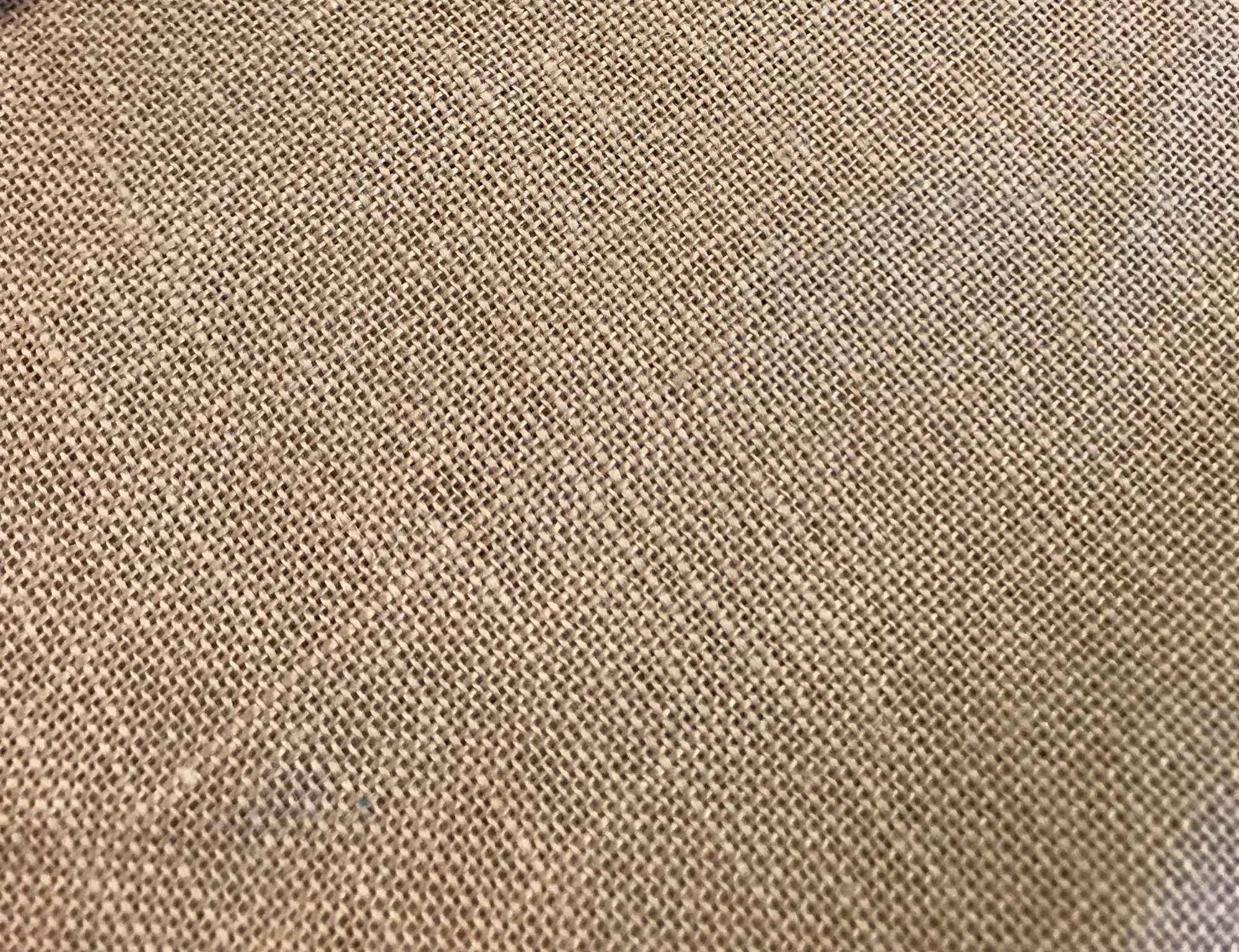 28 ct Country French Hazelnut Linen